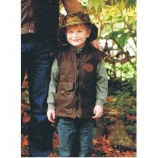 Waterproof Kids Vest