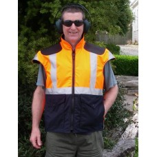 Safety Riggers Vest