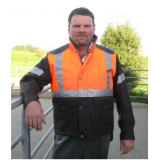 Extreme Safety Riggers Jacket