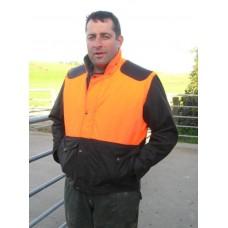 Extreme Hi-Vis Riggers Jacket