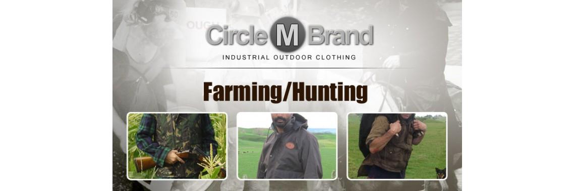 Farming/Hunting